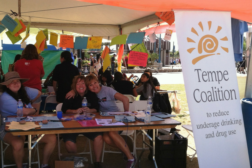 Tempe Coalition Parents